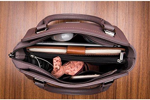 À Main Vache Peau Lady De Sac Fashion couleur Crr Bags 1 En Bandoulière 2 Ix6S4U