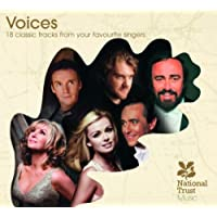 Voices (18 classic tracks from your favourite singers)