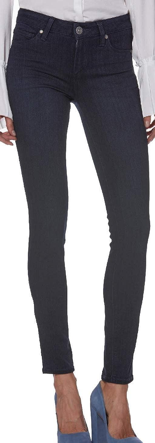 Paige Women's Jean Verdugo Ultra Skinny Lana MID Rise Jeans 1394521 6191 bluee
