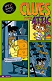 Clues in the Attic, Cari Meister, 1434222837