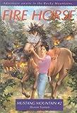 Fire Horse, Sharon Siamon, 1552853403