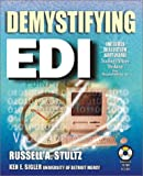 Demystifying EDI, Michael Busby, 1556227086
