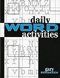 Daily Word Activities, Gary Bergreen, 1578862310