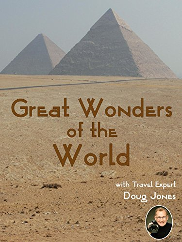 Great Wonders of the World - Presented by Total Content Digital