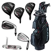 Cobra Golf Men's 2019 F-Max Superlite Complete Set