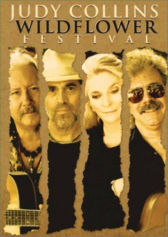 Judy Collins - Wildflower Festival