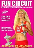 Circuit Training DVD , Fun Circuit Training DVD with weights for Super Speed Weight Loss, SAFE, EASY WEIGHT LOSS Fitness DVD for Women, Moms, Brides, Plus Size, Easy Weight Loss Exercises DVD