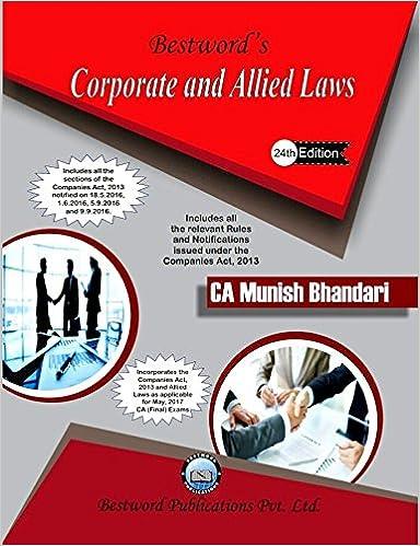 CA FINAL LAW MUNISH BHANDARI EBOOK DOWNLOAD