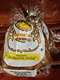 Ukrainian Kiev Rye Bread 16oz (2 pack)