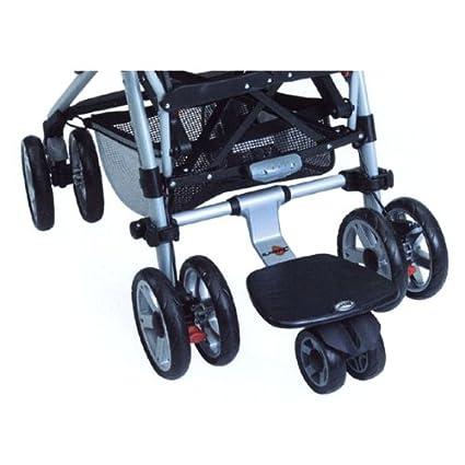 Jané Surfer - Reposapiés con ruedas para carrito