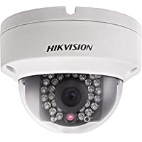 Hikvision 4MP DS-2CD2142FWD-I HD WDR IP Network Dome 2.8mm Lens