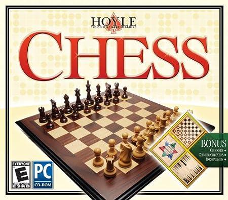 Hoyle Chess