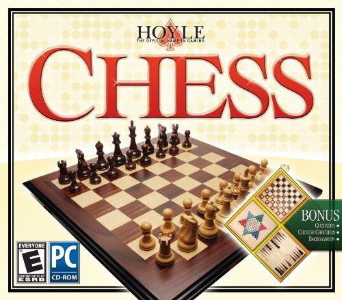 Price comparison product image Hoyle Chess