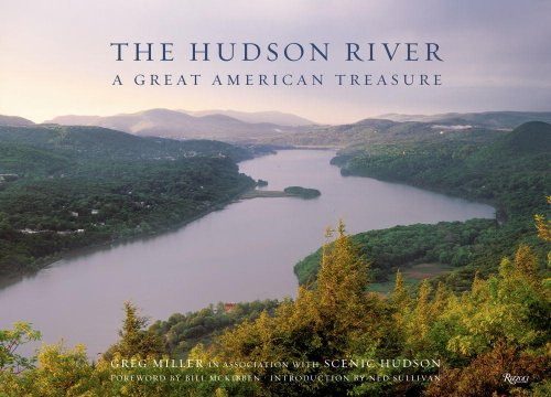 The Hudson River  A Great American Treasure