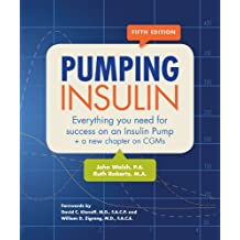 Pumping Insulin