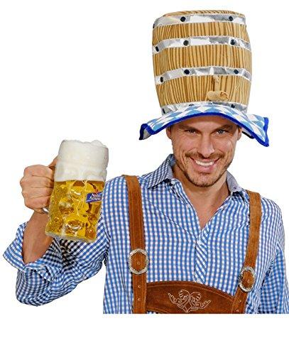 HUT - BIERFASS - Oktoberfest Wiesn