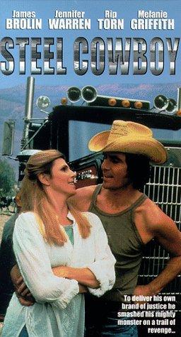 Steel Cowboy [VHS] - Truck Converse