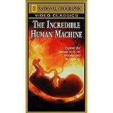 Nat'l Geo: Incredible Human Machine