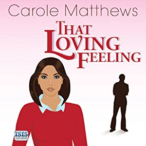 That Loving Feeling Audiobook