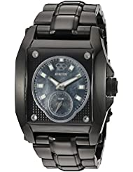 REACTOR Mens 95001 Fusion 2 Analog Watch