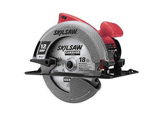 SKIL 5385-01 120-Volt 7-1/4-Inch Circular Saw by Skil