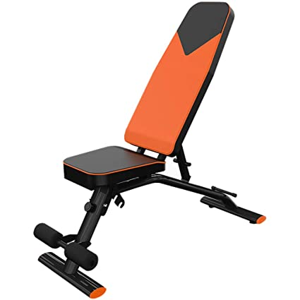 Excellent Exercise Fitness Pushup Stands Folding Dumbbell Stool Sit Creativecarmelina Interior Chair Design Creativecarmelinacom