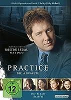 Practice - Die Anwälte - Die 8. & finale Staffel