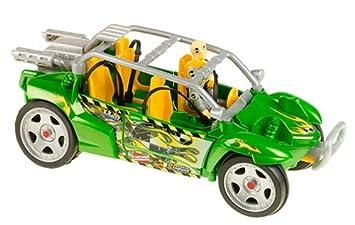 b44180d3f Buy Hot Wheels Incredible Crash Dummies Dune Buggy Online at Low ...