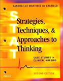 Strategies, Techniques and Approaches to Thinking, Castillo, 0721697720
