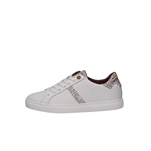 competitive price 67449 28616 Borbonese Scarpa Donna Ever Sneakers biaopnatur 6DN922G91047 ...