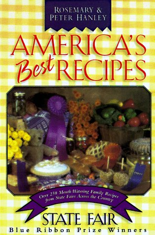 America's Best Recipes: State Fair Blue Ribbon - Eyewear America Best