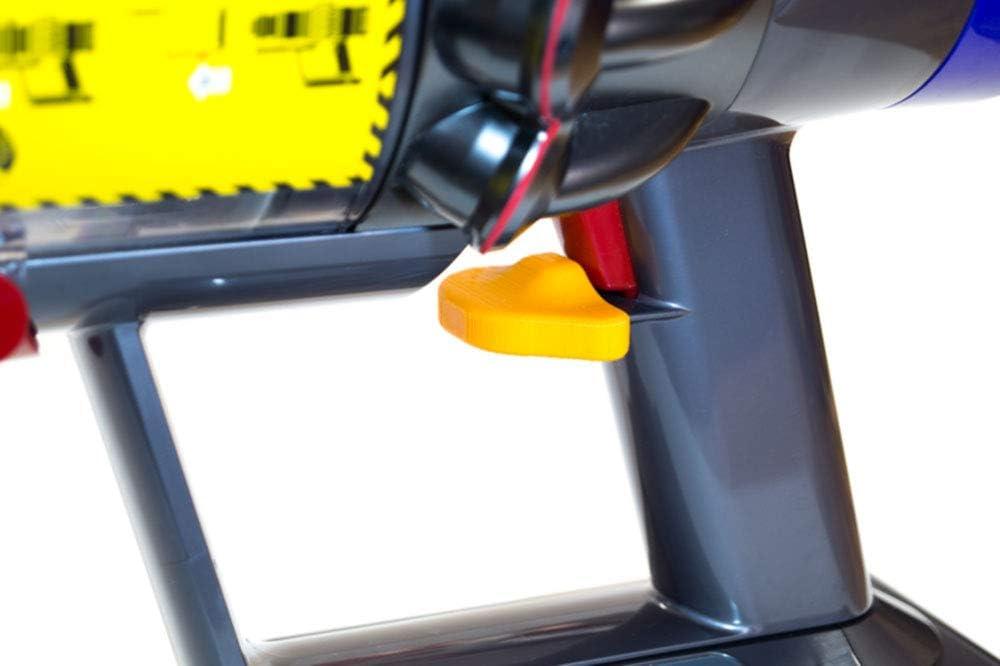 Interruptor de fijación para Dyson V10 Für Rechtshänder: Amazon.es: Hogar