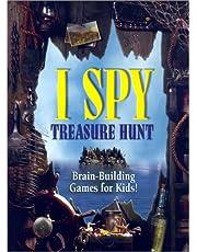 I Spy Treasure Mansion (Ages 6-10) (Win & Mac)