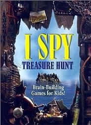 I Spy Treasure Mansion (Ages 6-10) (Win &
