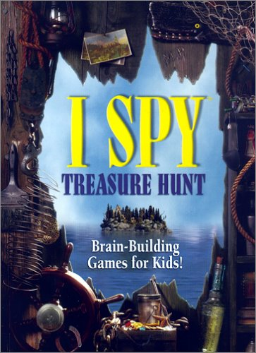 I SPY Treasure Hunt [Old - Outlets Place Lighthouse