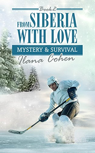 Mystery & Survival by Ilana Cohen ebook deal