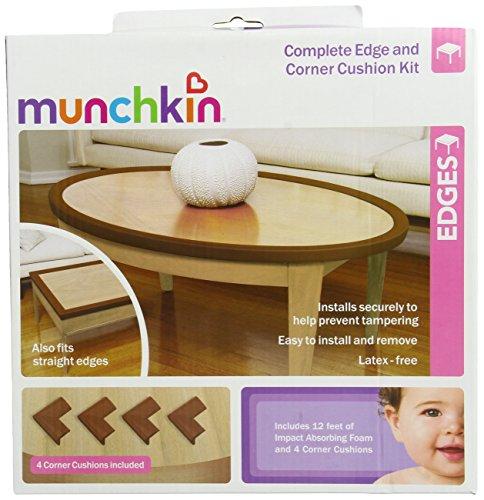 Munchkin Complete Edge Corner Cushion
