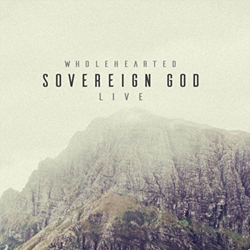 Wholehearted - Sovereign God (Live) 2017
