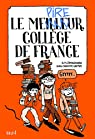 Le meilleur collège de France par Zimmermann