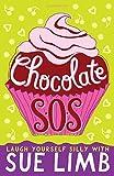 Chocolate SOS (Jess Jordan)
