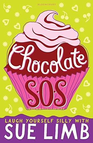 Read Online Chocolate SOS ebook