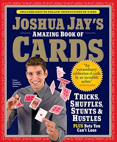 Joshua Jay's Amazing Book of
