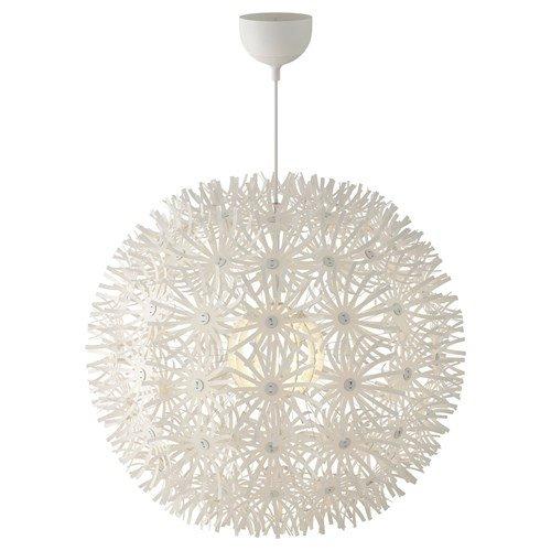 Ikea pendant lamp maskros 55cm dandelion design amazon ikea pendant lamp maskros 55cm dandelion design audiocablefo