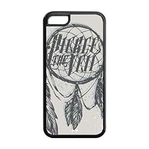 Unique Custom Pierce the Veil Colorful iphone 5/5s iphone 5/5s Case Cover
