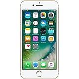 Smartphone Apple iPhone 7 32 GB, dorado. Telcel pre-pago