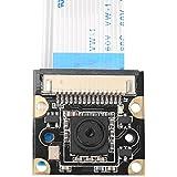 SainSmart 5MP 1080P Webcam Camera NoIR (No IR Filter) Night Sight Vision Module for Raspberry Pi