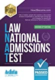Law National Admissions Test: 100s of realistic sample test questions, fully worked answers & explanations, essential high-scoring tips and ... Test for Law (LNAT). (Testing Series)