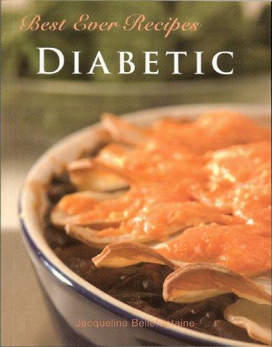 Best Ever Recipes DIABETIC [Paperback]