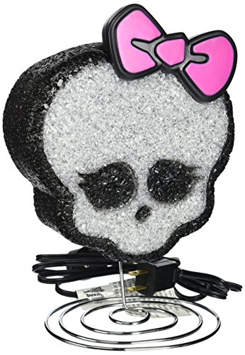 Monster High Skullette EVA Lamp