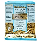 Tinkyada Organic Brown Rice Penne, 12-Ounce Packages (Pack of 12)